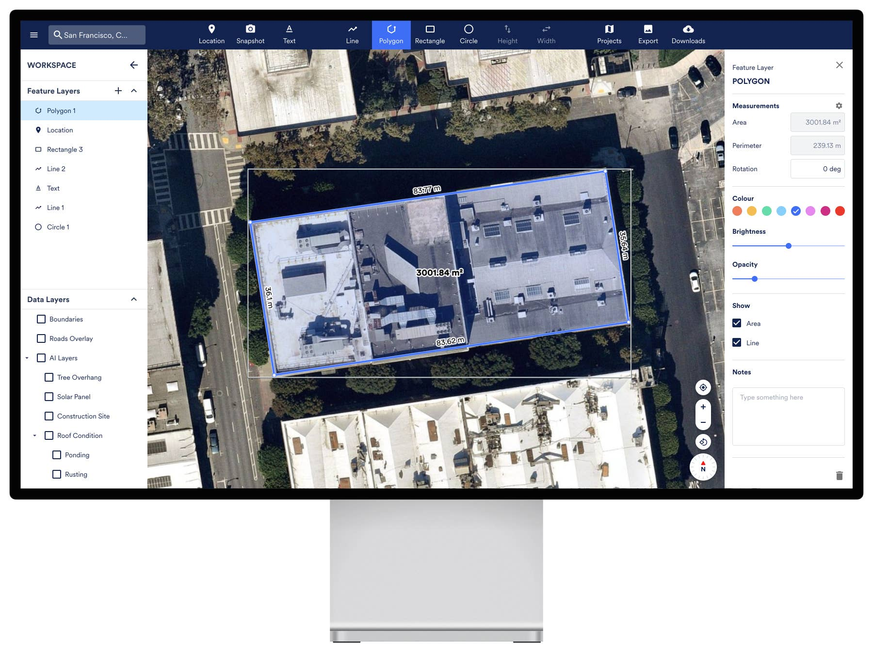 Aerial Maps, High Resolution Aerial Imagery | Nearmap