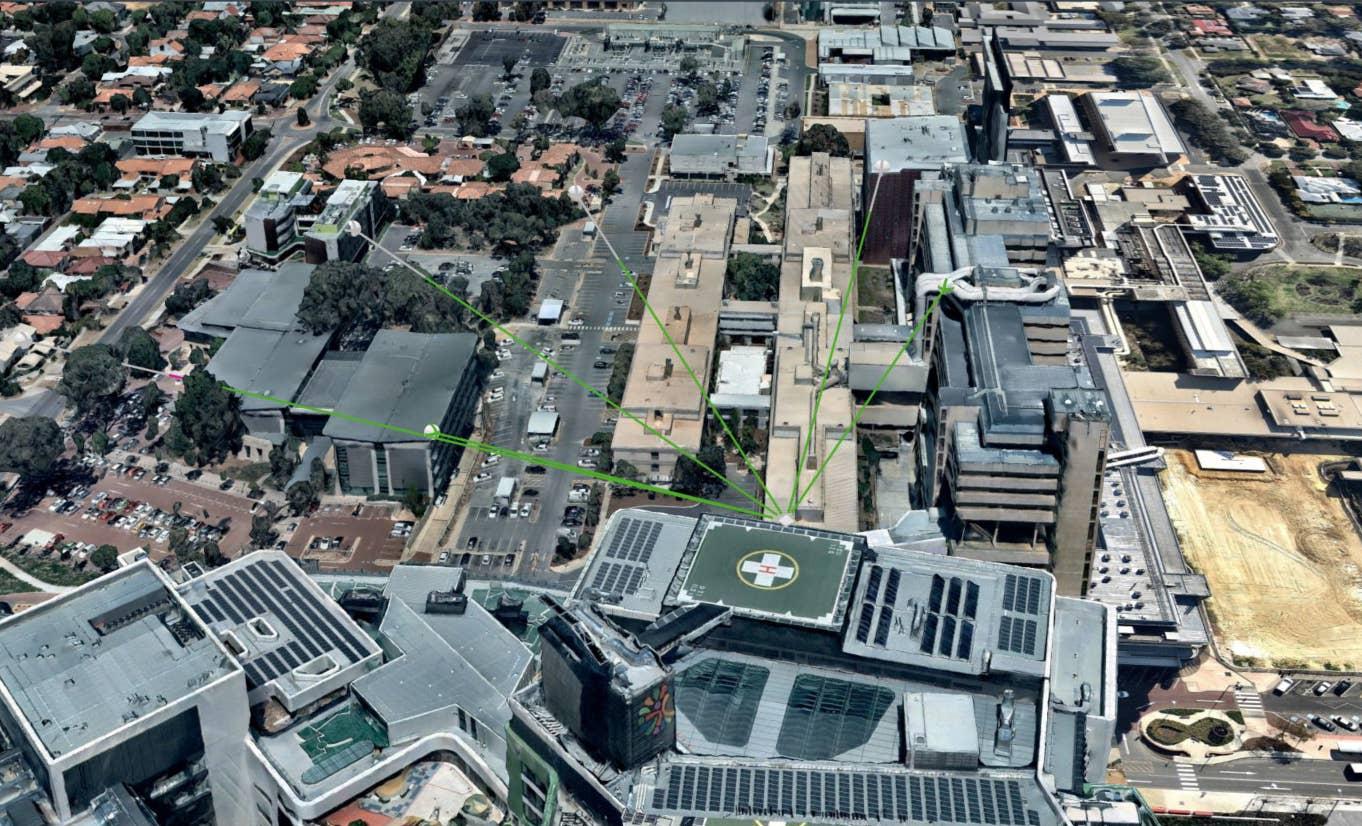 Best Aerial Maps, Esri Marketplace, Esri Parner | Nearmap