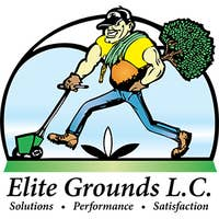 Elite Grounds Logo