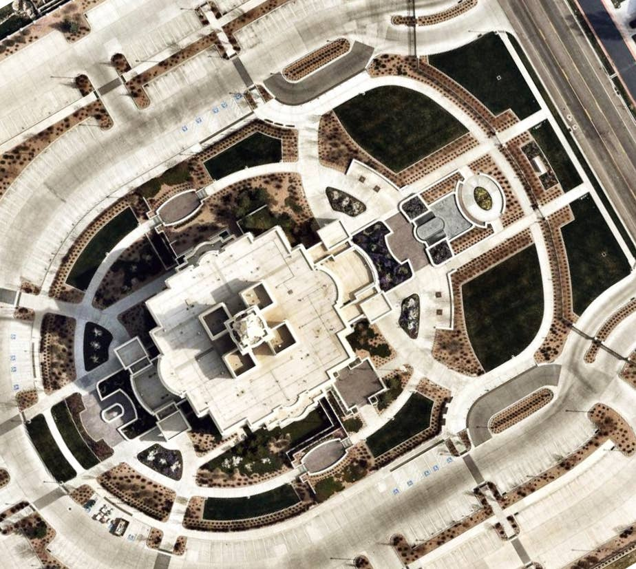 aerial imagery, landscaping, customer story, Nearmap