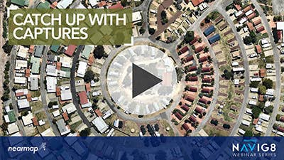 Large-Scale Aerial Imagery Capture webinar