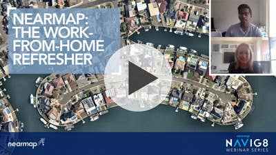 Nearmap: The Work-from-Home Refresher